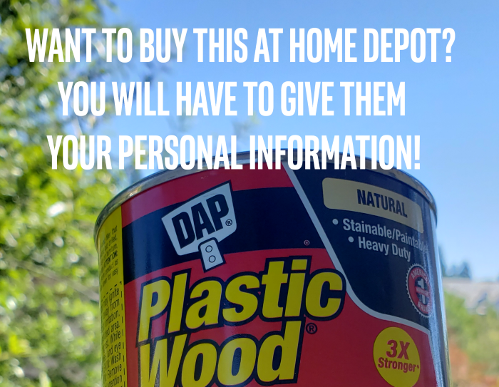 Does Home Depot Respect Customer Privacy? - Matthew