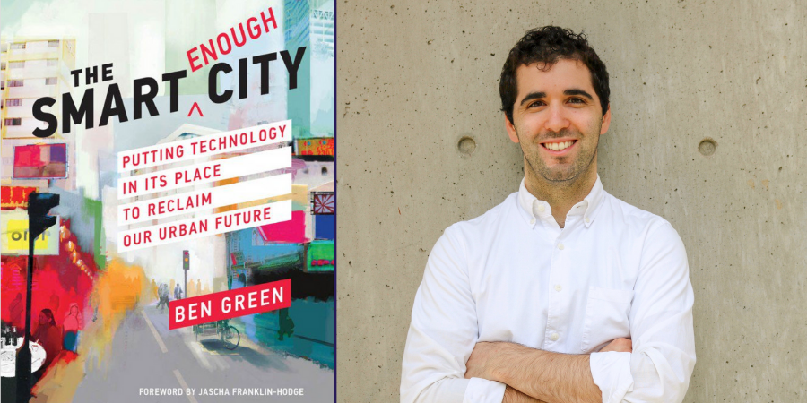 Technology in the Public Interest: Rethinking Smart Cities