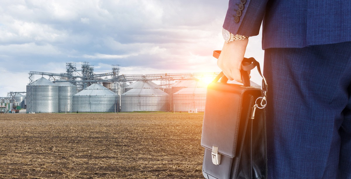 Investment Banking in Agribusiness - Future of Agriculture