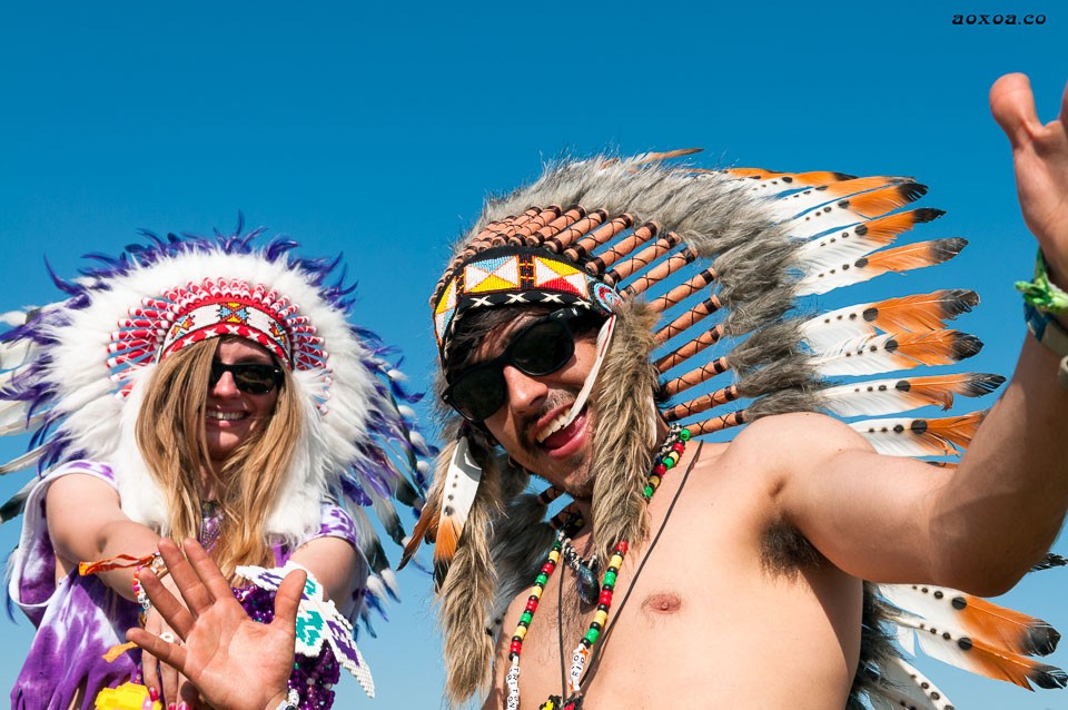 Coachella's Contribution to Cultural Appropriation - Katie