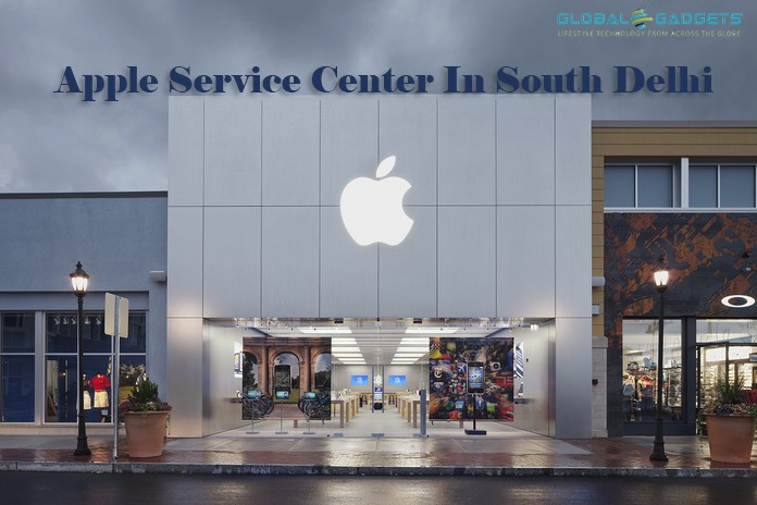 List of 5 Best Service Center of Apple in Delhi - Global Gadgets