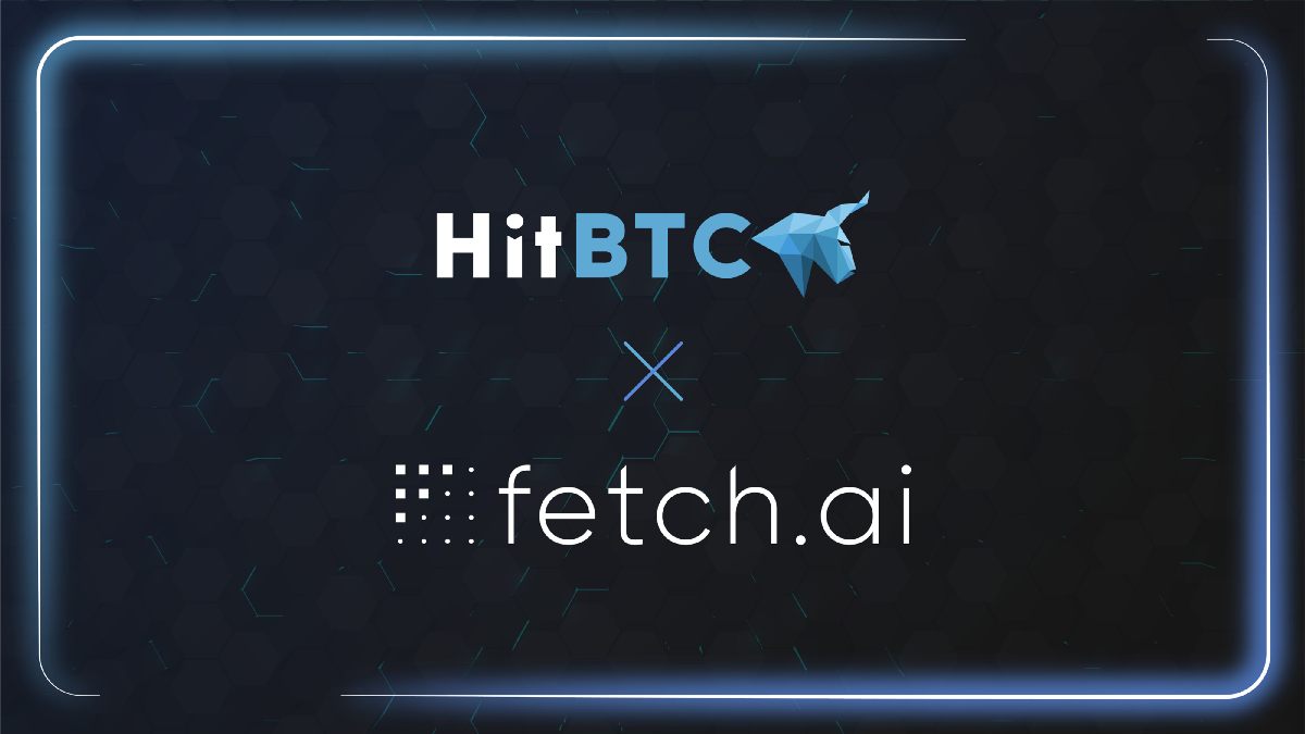 HitBTC is listing Native FET