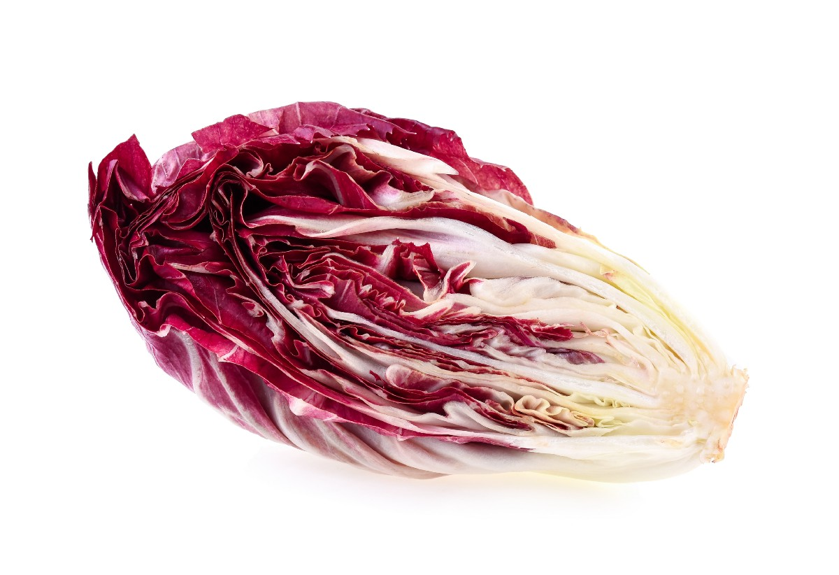 Break Away From Winter's Misery Vegetables With Chicories