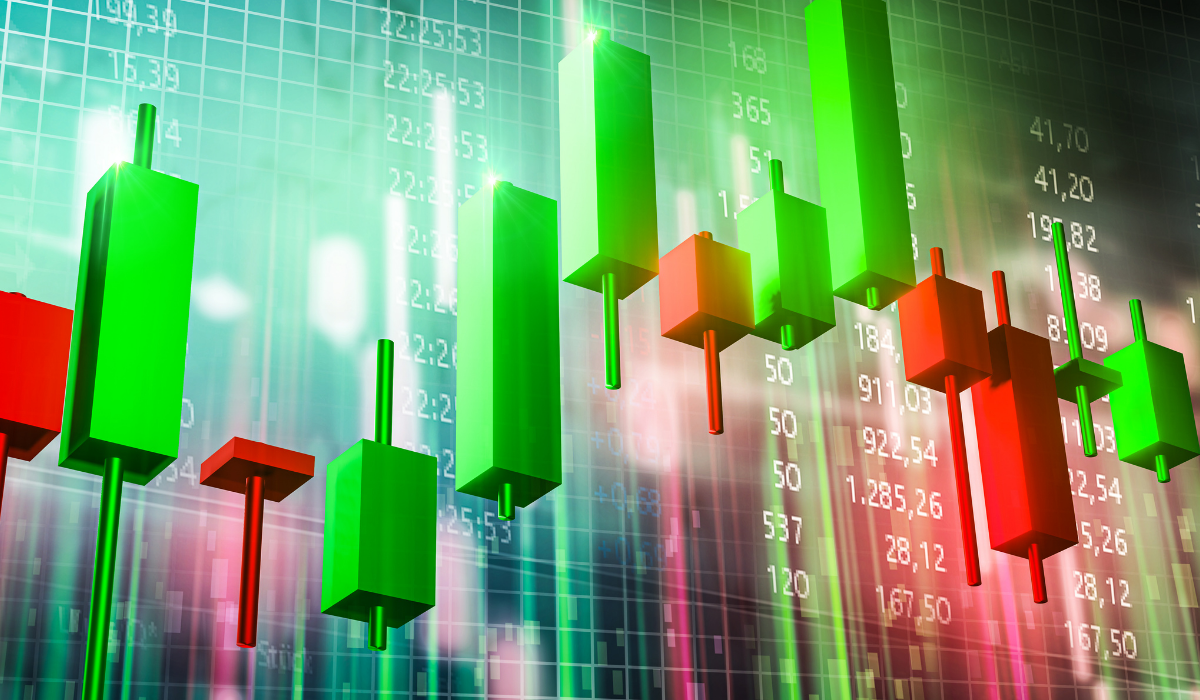 How To Find Stocks That Go Up 1,000% Before Everyone Else   by Marc Guberti    DataDrivenInvestor