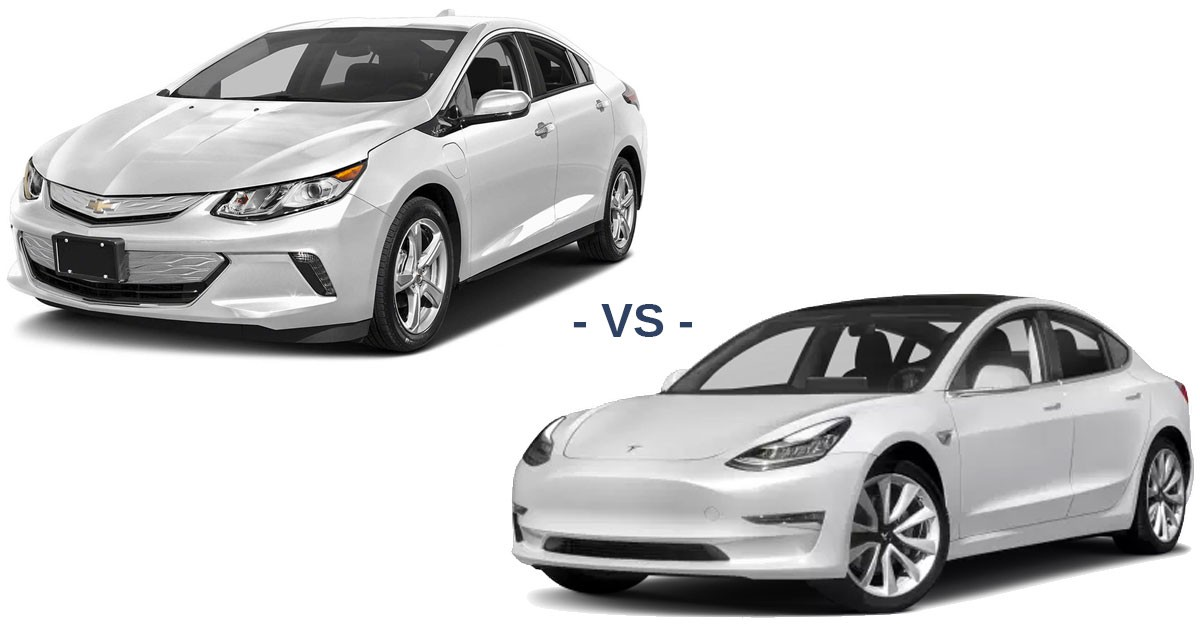 Chevy Volt Lease >> Why I Feel The Chevy Volt Is An Amazing Competition To The