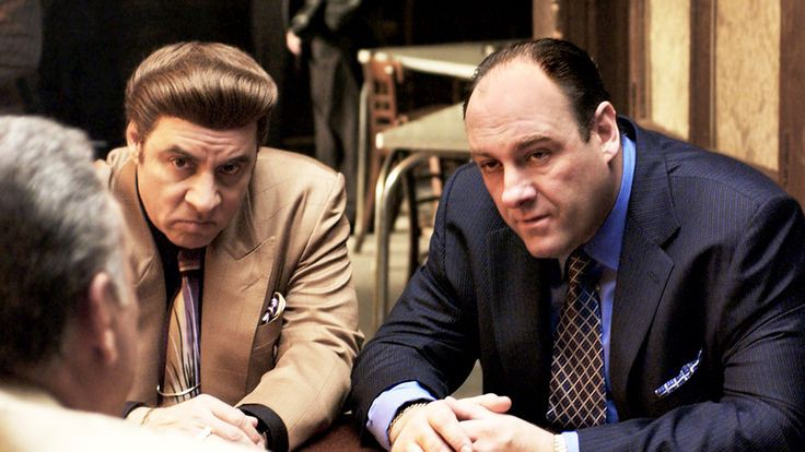 10 Traits of a Narcissistic Father (as seen in The Sopranos)