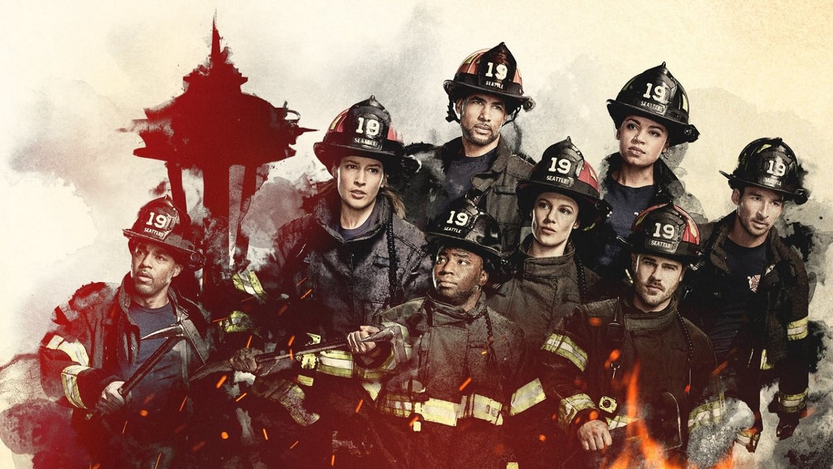 "[Station 19] > '2020' Season 4, Episode 3, ""Full. Online "" On ABC 