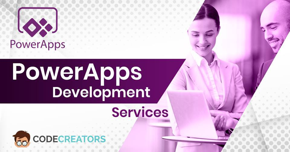 Microsoft PowerApps Integration Services - Code Creators
