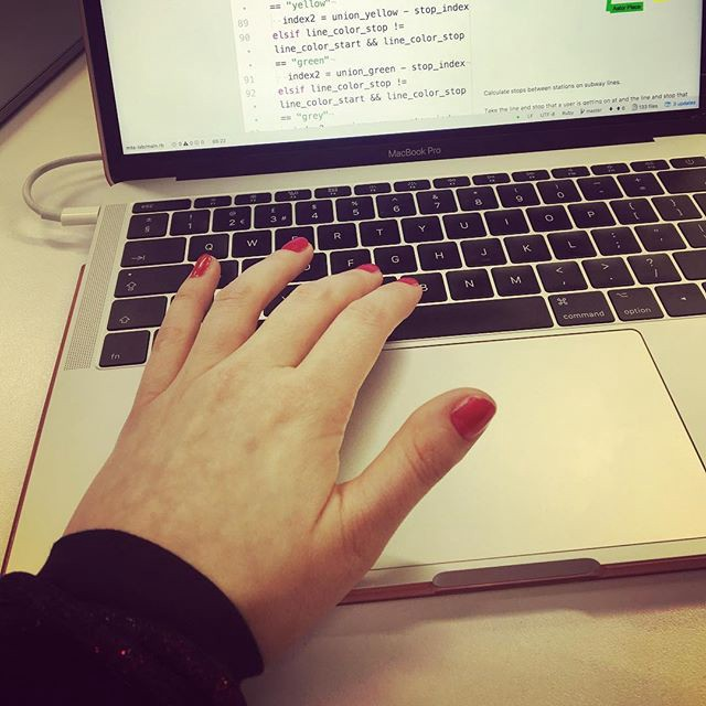 What Not To Do When Learning To Code Code Like A Girl