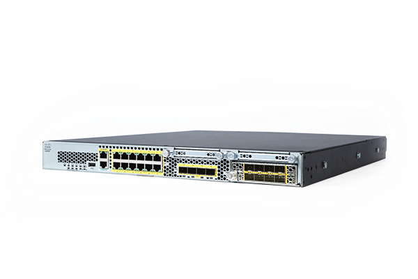 The Latest Cisco NGFW-Firepower 2100 Series - ElisaSeven