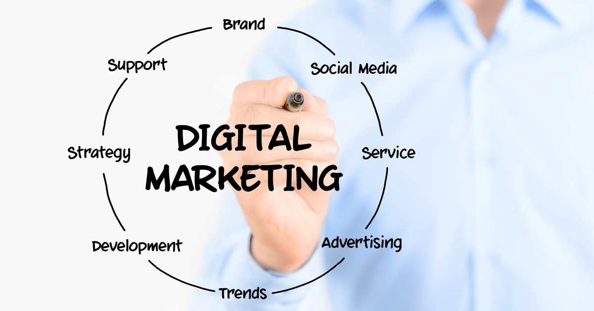 Digital Marketing Specialist | Online Marketing Services — Aron Web Solutions | by Aron Web Solutions | Medium