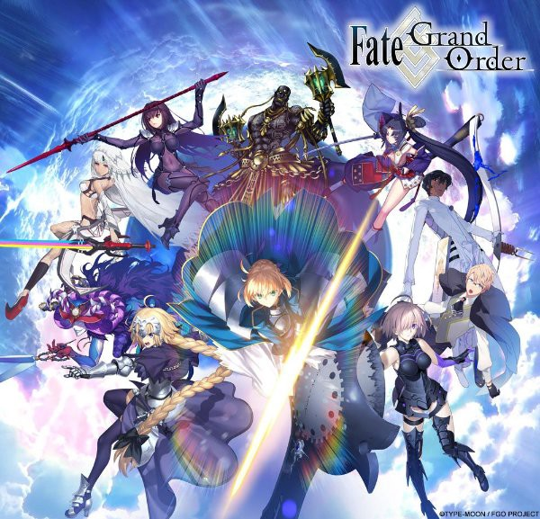 I Played Fate Grand Order For Free For Half A Year Is It Worth It By The Danime Times Medium