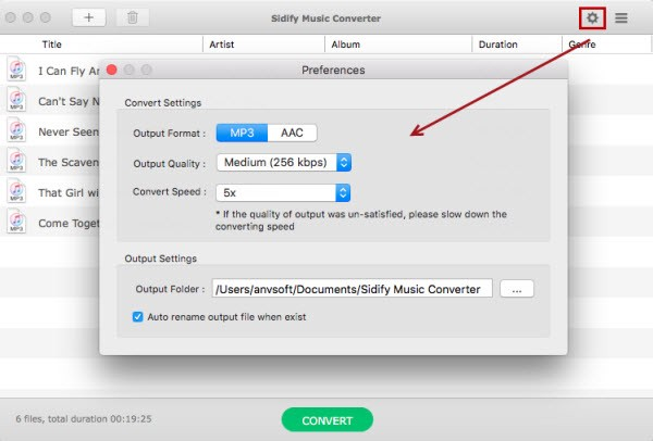 How to Convert Spotify Songs to MP3 for Offline Use