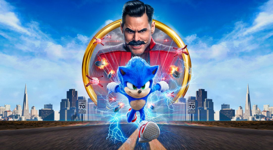 Download Sonic The Hedgehog 2020 Full Movie Dailymotion Video