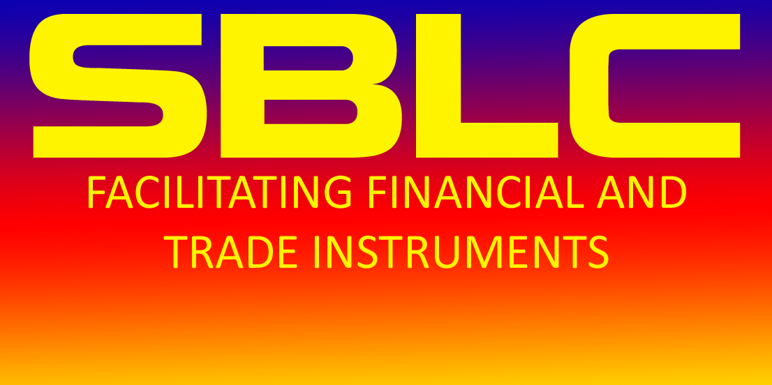 Standby Letter Of Credit (SBLC) - Subcontracts India - Medium