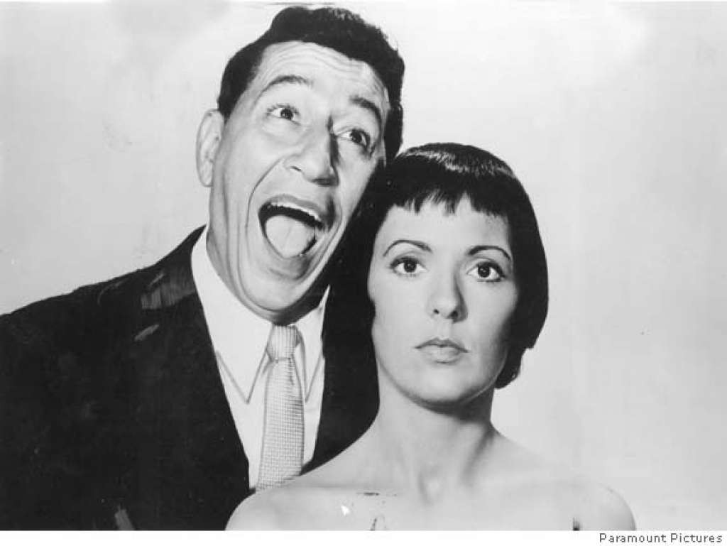 Keely Smith, An Appreciation