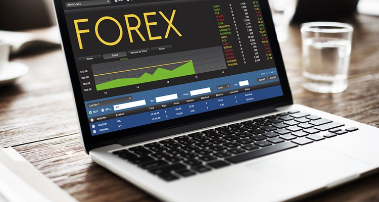 trading online forex)