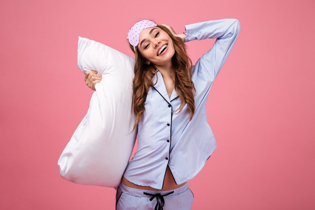 Can a Pillow Still Give Me an Orgasm? | by Emma Austin