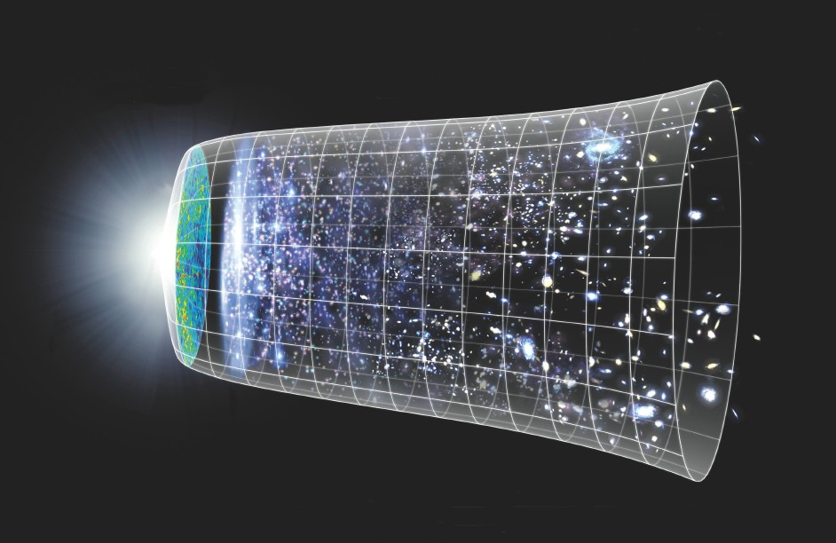 We Have Already Entered The Sixth And Final Era Of Our Universe