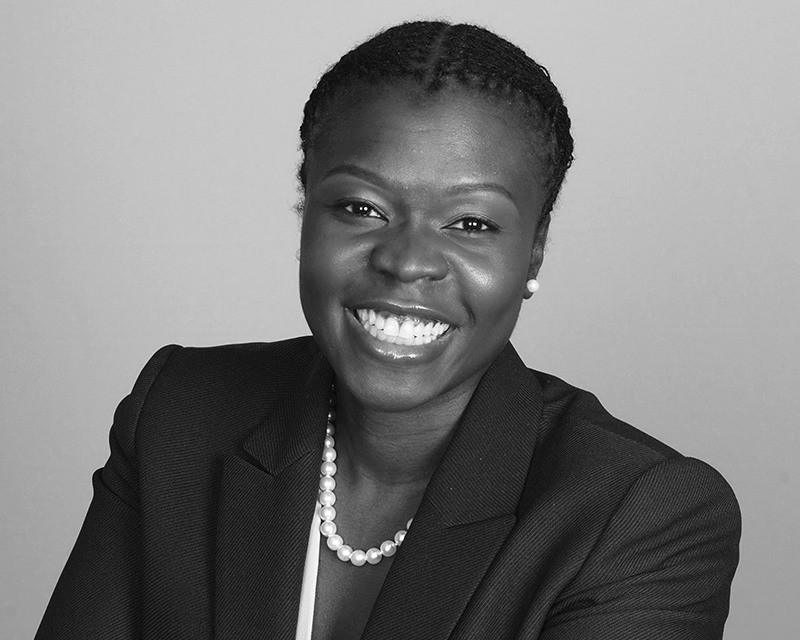 """Lessons From Inspirational Women In STEM: """"Learn to forgive yourself and then move on"""" with Sanofi's Dr. Raolat Abdulai 