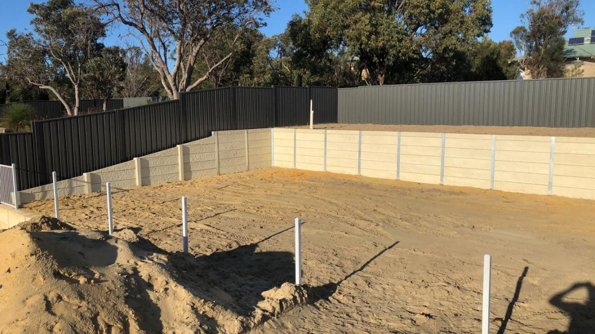 When and Where to Apply Retaining Walls   by Structural Retaining ...