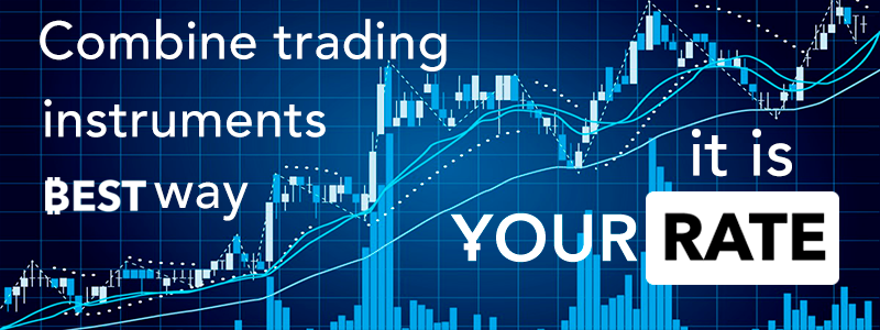 Trading terminal for crypto exchanges  Trade across multiple