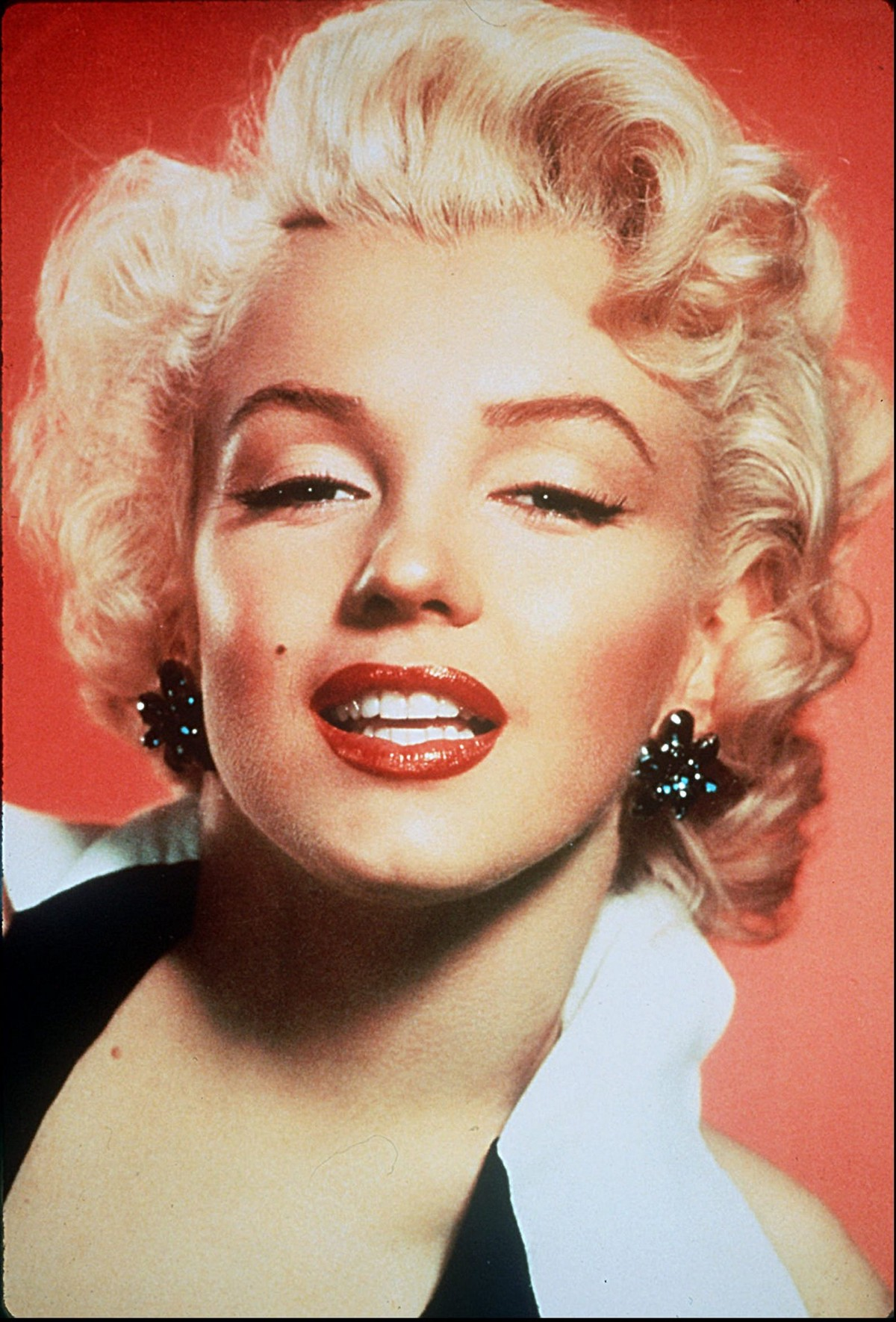 What Marilyn Monroe Didnt Have