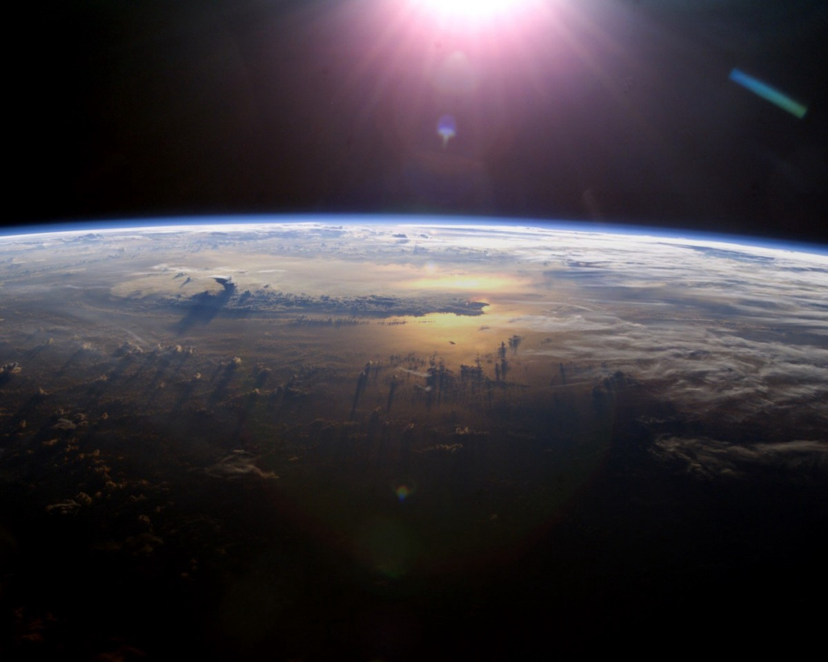 How global warming will someday end life on Earth