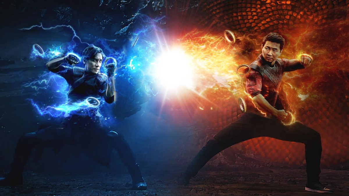 Assistir Shang Chi And The Legend Of The Ten Rings 2021 Filme Completo Dublado Online Brazil By Yim Lai Cheng Oct 2021 Medium
