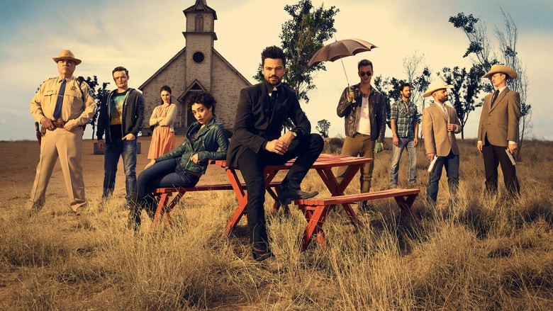 Preacher Season 4 Episode 6 — Official AMC - Preacher x