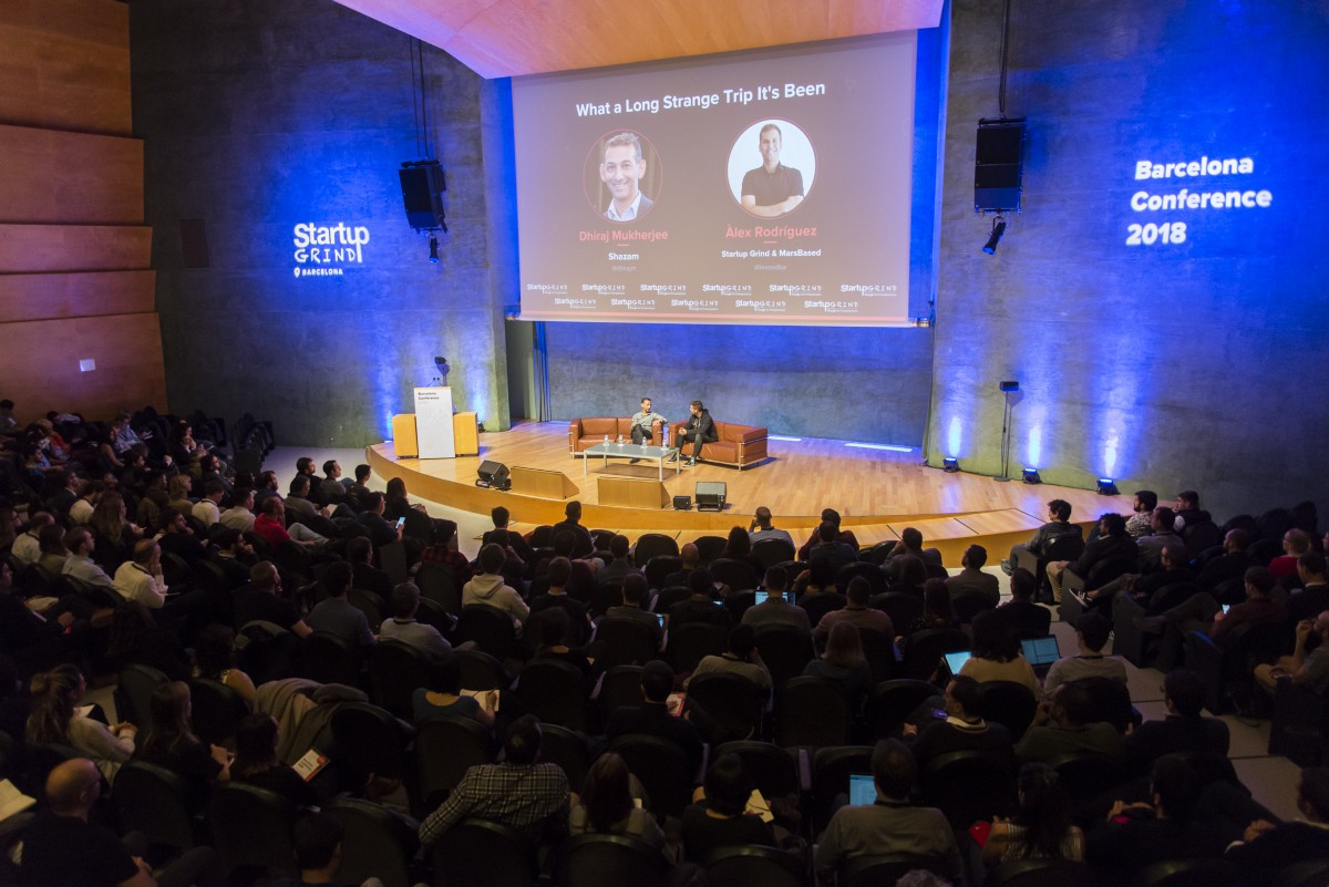 Announcing the third edition of the Startup Grind Tech