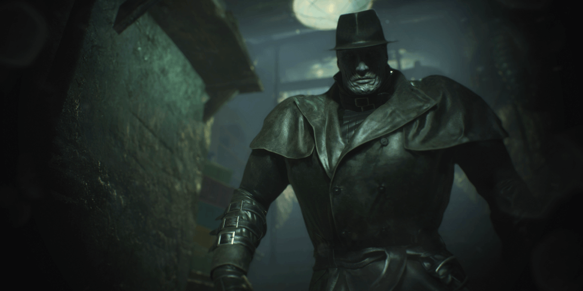 Why The Resident Evil 2 Remake S Tyrant Is A Revelation By