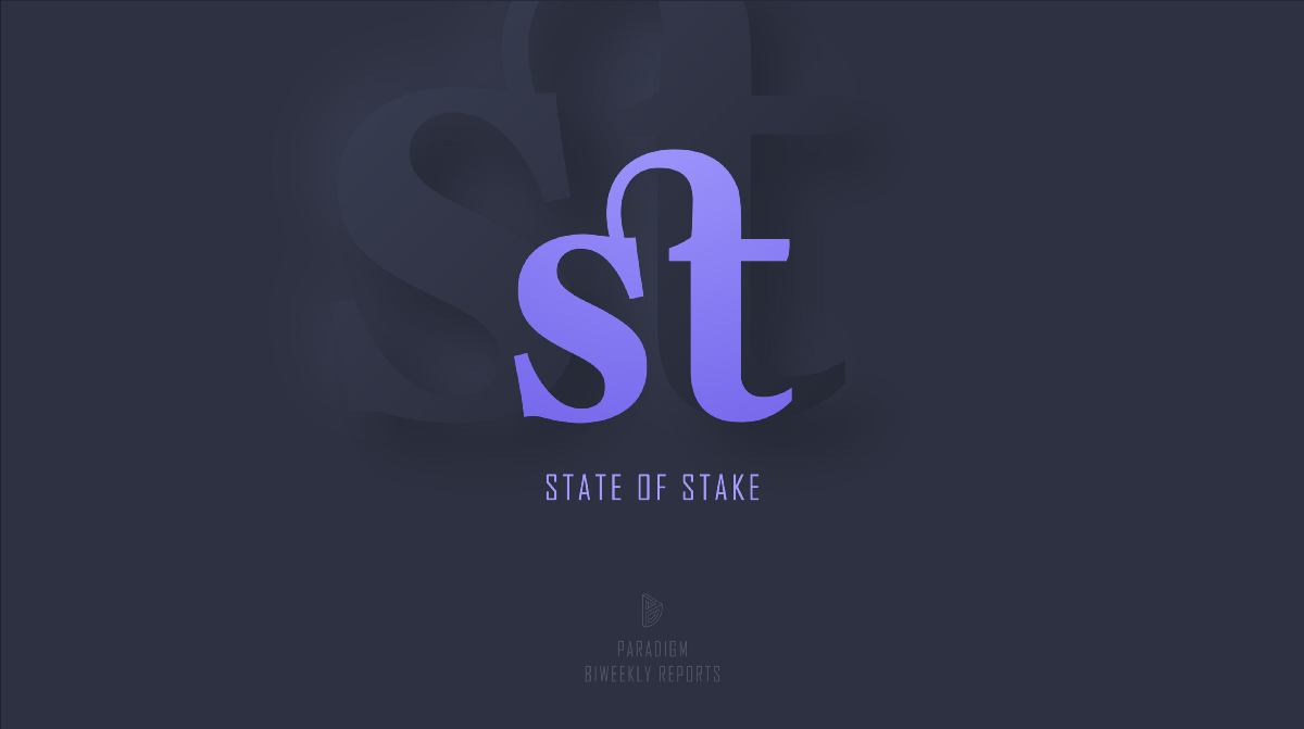 State of Stake vol. 49