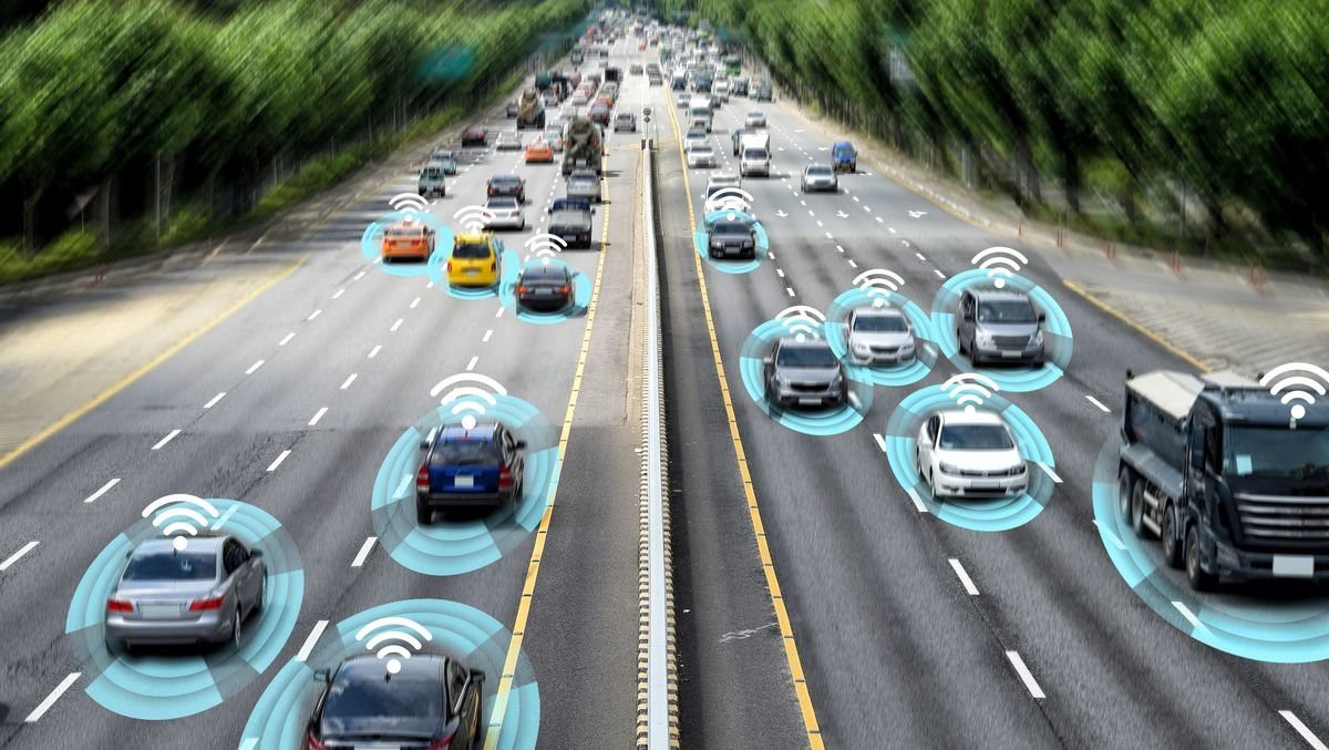 What Does a World of Autonomous Driving Look Like?