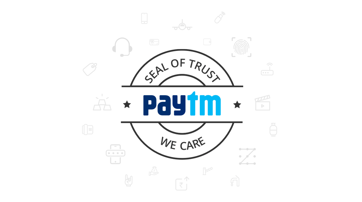 One of the biggest competitor of Amazon Pay, Paytm