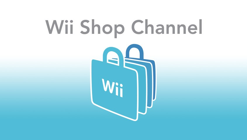 Wii Shop Channel is Closing its Doors - RiiConnect24 - Medium
