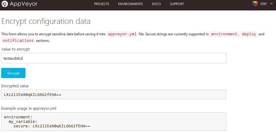 How to fix SonarCloud issue in a GitHub PR when using