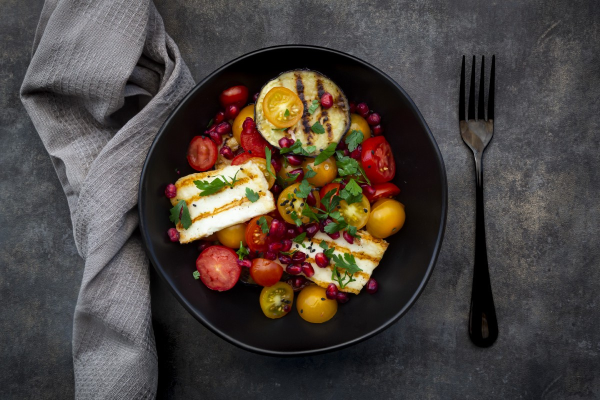 How Halloumi Turned a Syrian Refugee into a British Businesswoman