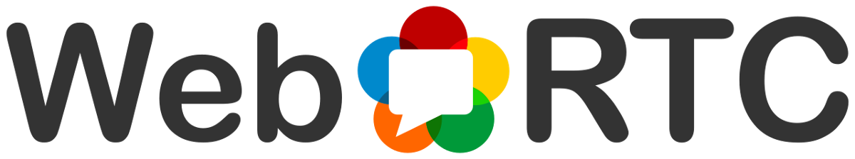 Anonymous file transfer with WebRTC