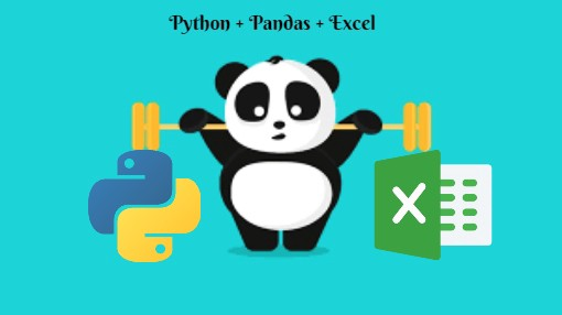 Using Python Pandas With Excel
