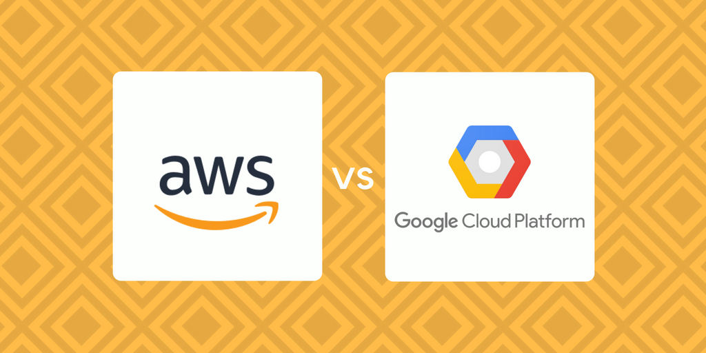 AWS vs Google Cloud Platform  What is better for DevOps in the cloud?