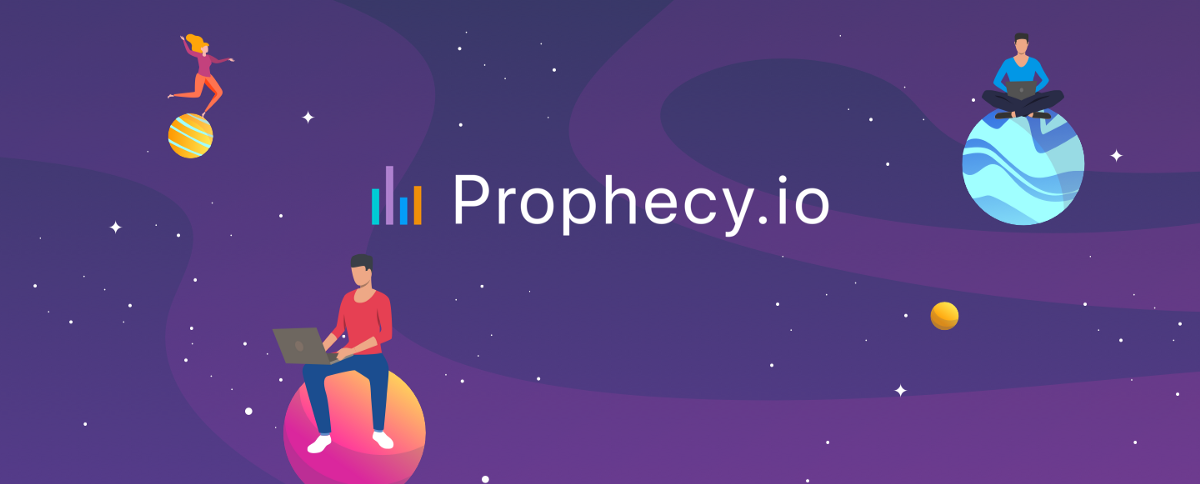 Introducing Prophecy.io - Cloud Native Data Engineering