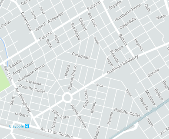 Customize MapKit's MKMapView with Google Maps styling wizard