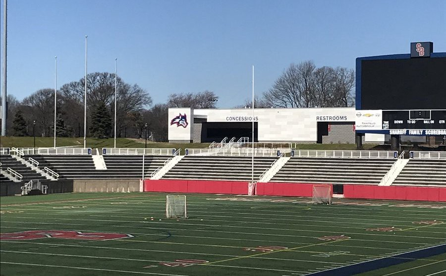 Six Changes Seawolves Fans Will Notice At Lavalle This Season