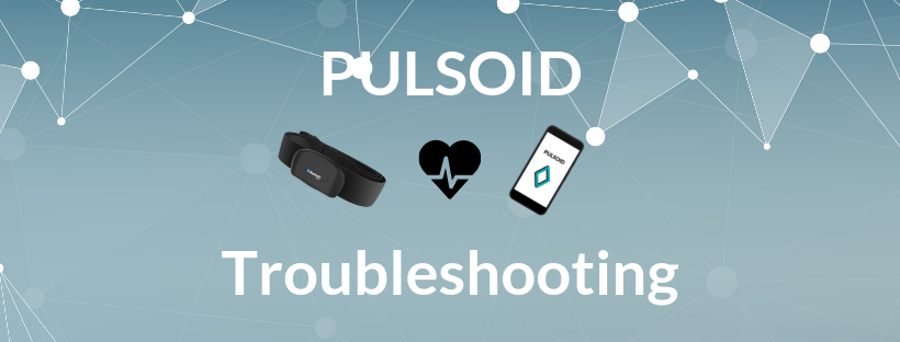 Pulsoid does not work? Troubleshooting  - Heart Rate Widget