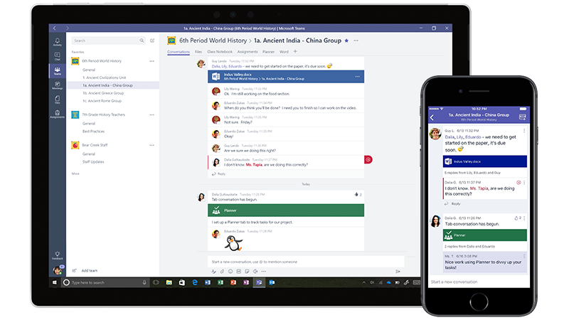 Advanced ChatOps with Microsoft Teams — Part 2 — Real world