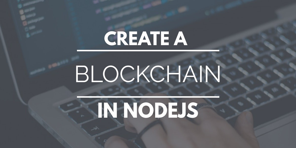 Chiccocoin: Learn what is a Blockchain by creating one in NodeJS