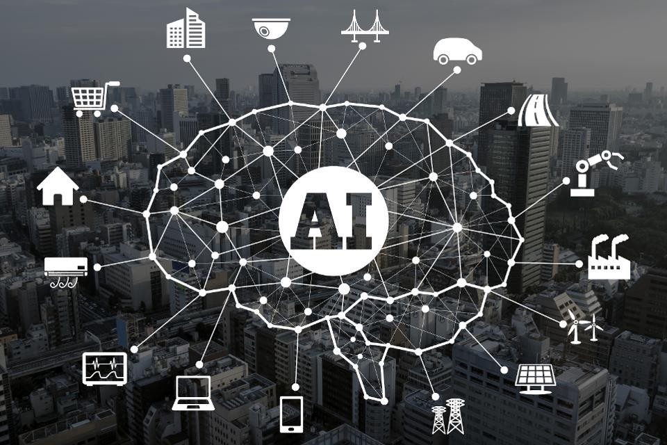 Best Artificial Intelligence Powered Apps for Android & iOS