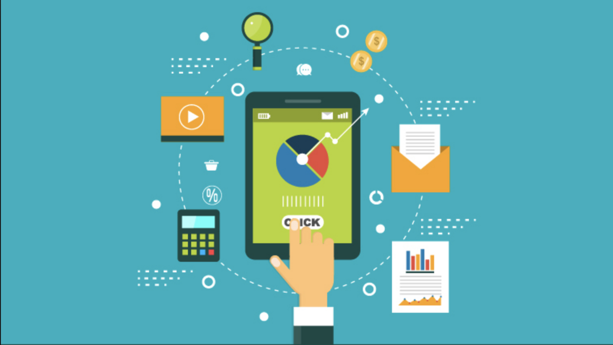 Predicting Click through rate for a website - Towards Data