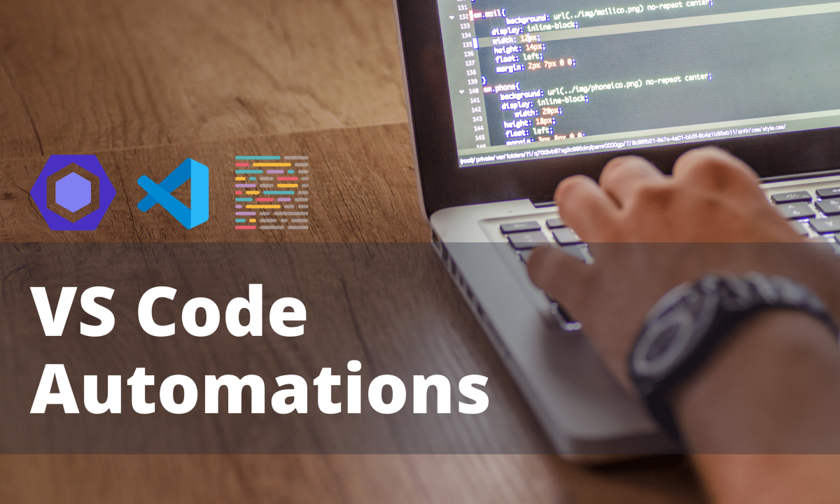VSCode Automations for Frontend Developers